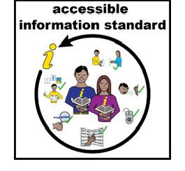 Accessible Information